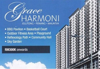 Grace Harmoni (Affordable Homes)