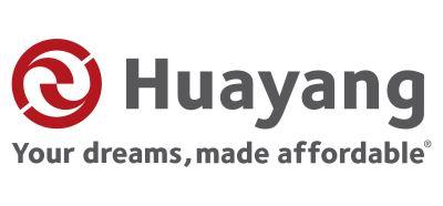 Huayang Berhad